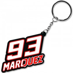 VR46 93 MARC MARQUEZ KEY HOLDER - 999