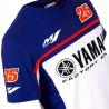 T-SHIRT YAMAHA VINALES MAN 276003