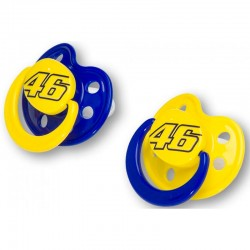 VR46 46 DUMMY SET - MUL