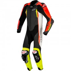 ALPINESTARS GP TECH V2 TECH-AIR COMPATIBLE - RYF