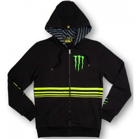 VR46 MONSTER FLEECE