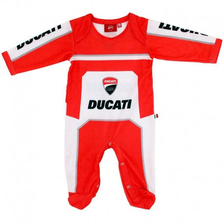 DUCATI CORSE BABY OVERALL