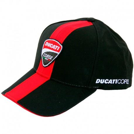 DUCATI CORSE CAP