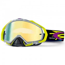 OAKLEY MAYHEM TROY LEE DESIGN ZAP - 999