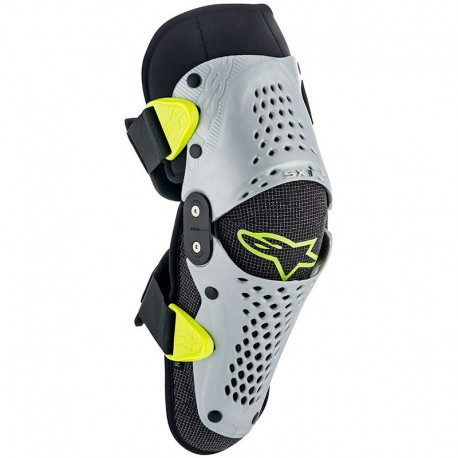 ALPINESTARS SX-1 YOUTH KNEE GUARD