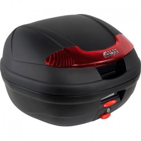GIVI TOP CASE E340 VISION