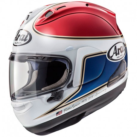 ARAI RX-7V SPENCER 40 YEAR ANNIVERSARY