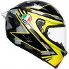 AGV CORSA R MIR WINTER TEST 2018