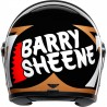AGV X3000 BARRY SHEENE EDITION LIMITEE