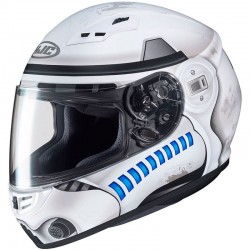 HJC CS-15 STAR WARS STORM TROOPER