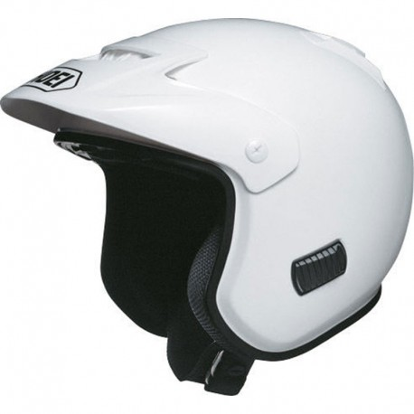 SHOEI TR-3 SOLID