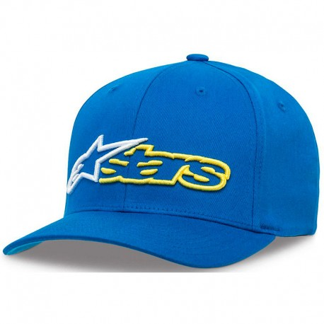 ALPINESTARS REBLAZE CURVE HAT