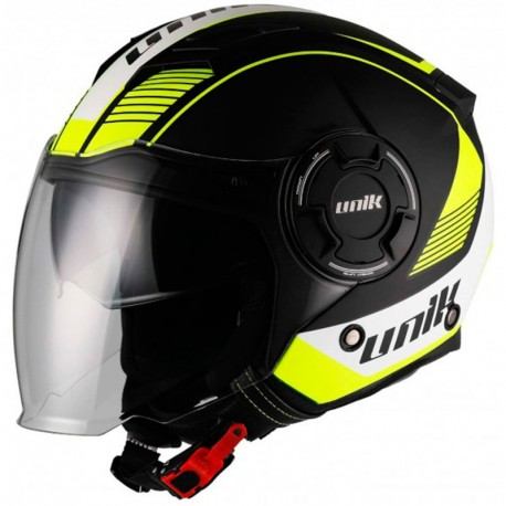 UNIK CASCO CJ-11 WOLF