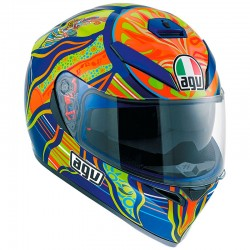 AGV K-3 SV FIVE CONTINENTS - 999