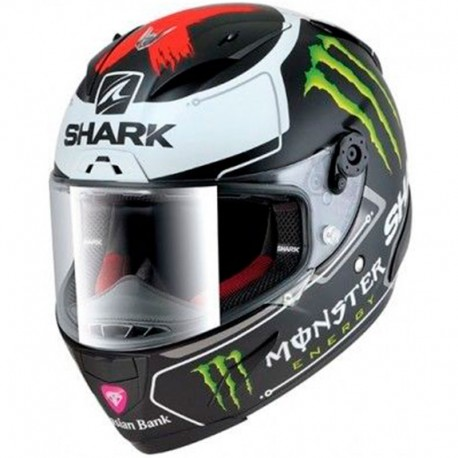 SHARK RACE-R PRO LORENZO MONSTER MATE