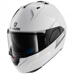 SHARK EVO ONE BLANK - WHU