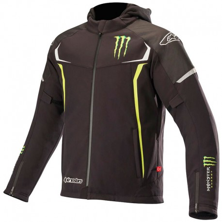 ALPINESTARS MONSTER ORION TECHSHELL DRYSTAR