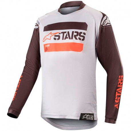 ALPINESTARS RACER TACTICAL NIÑO 2019