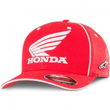 ALPINESTARS HONDA CAP