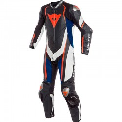 DAINESE KYALAMI 1 PIECE PERFORATED - 355