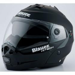 BLAUER SKY - Negro
