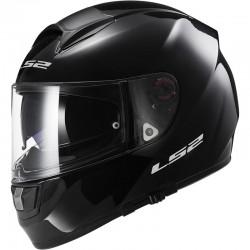 LS2 FF397 VECTOR SOLID - Black