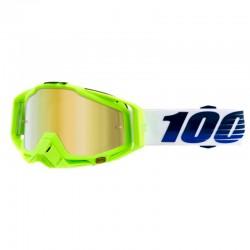 100% RACECRAFT GP21 IRIDIUM ORO