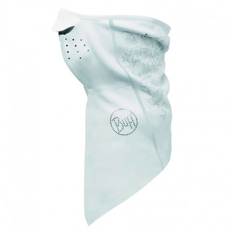 BUFF WINDPROOF BANDANA ICE CHIC S/M