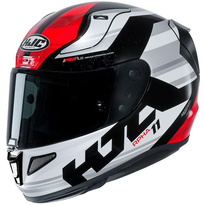 Hjc Rpha 11 >> Helmet Hjc Rpha 11 Naxos The Best Offer Guaranteed Marti Motos