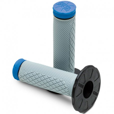 PRO TAPER GRIP MX TRI DENSITY DIAMOND