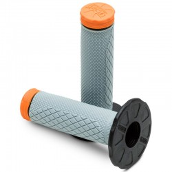 PRO TAPER GRIP MX TRI DENSITY DIAMOND - 40