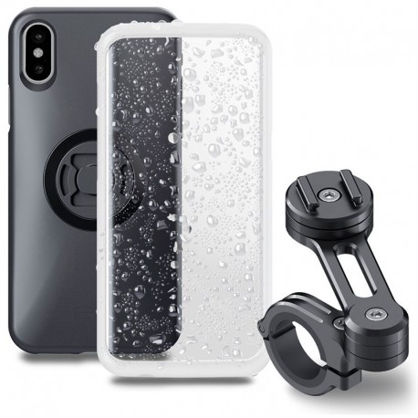 SP CONNECT MOTO KIT IPHONE XS MAX