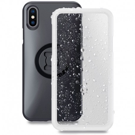SP CONNECT FUNDA LLUVIA IPHONE X