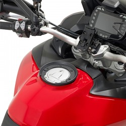 GIVI KIT BRIDE TANKLOCK DUCATI / BMW / KTM