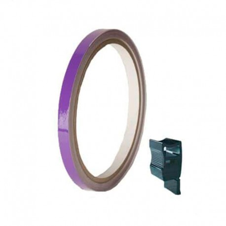 PUIG RIMS STRIPS UNIVERSAL PURPLE
