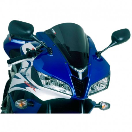 PUIG WINDSCREEN SCREEN HONDA CBR 600RR BLACK