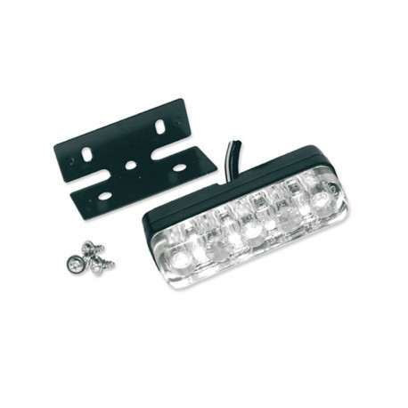 VICMA PLATE LIGHT LED