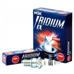 NGK BUJIA BR8EIX IRIDIUM IX - 999