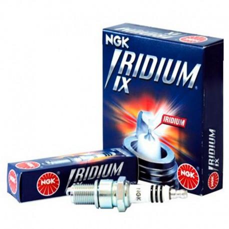 NGK BOUGIE BR8EIX IRIDIUM IX