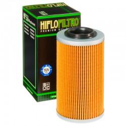 HIFLOFILTRO FILTRE A HUILE HF556 - 999
