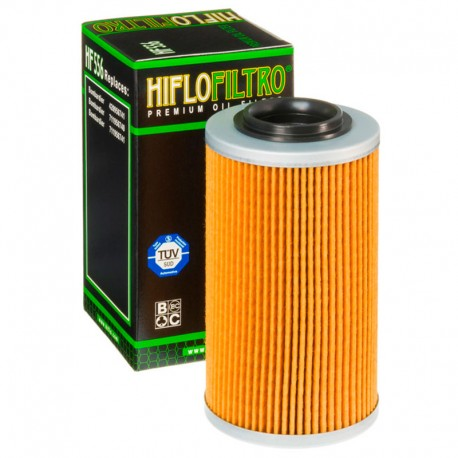 HIFLOFILTRO FILTRO DE ACEITE HF556