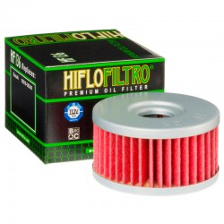 HIFLOFILTRO OIL FILTER HF136 - 999