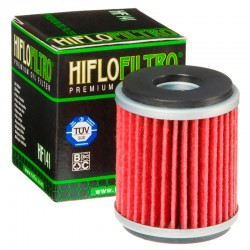 HIFLOFILTRO FILTRE A HUILE HF141 - 999