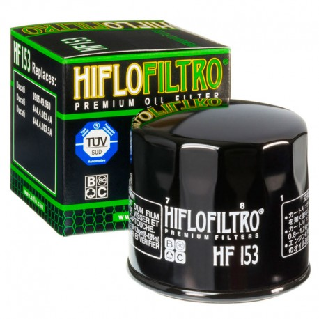 HIFLOFILTRO FILTRE A HUILE HF153
