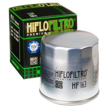 HIFLOFILTRO OIL FILTER HF163
