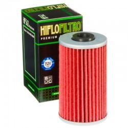 HIFLOFILTRO FILTRO DE ACEITE HF562 - 999