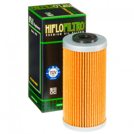 HIFLOFILTRO FILTRO DE ACEITE HF611