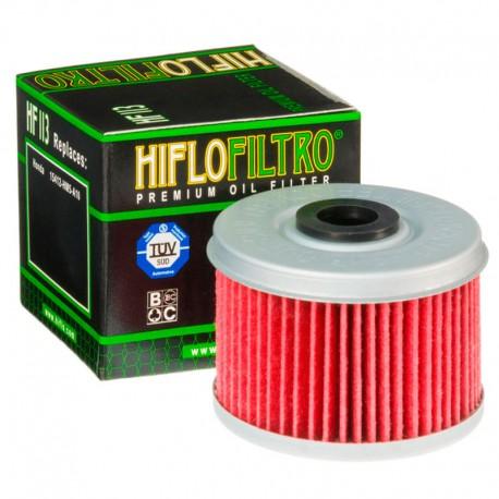 HIFLOFILTRO FILTRO DE ACEITE HF113