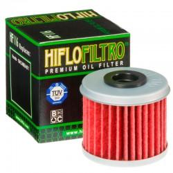 HIFLOFILTRO FILTRE A HUILE HF116 - 999