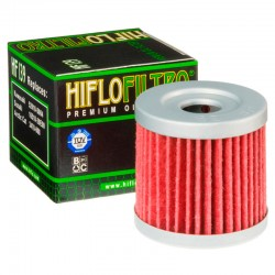 HIFLOFILTRO FILTRO DE ACEITE HF139 - 999